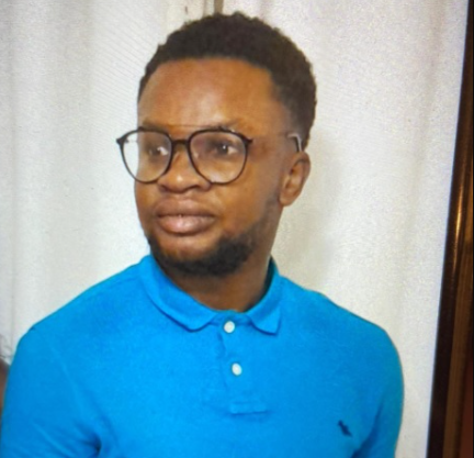 28-year-old autistic Nigerian declared missing in UK