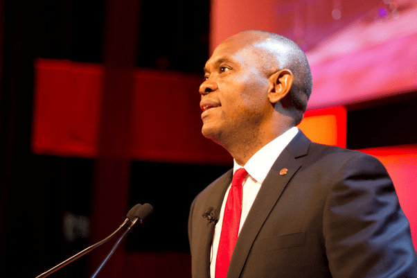 Tony Elumelu declares stance on buying major stakes in Manchester United