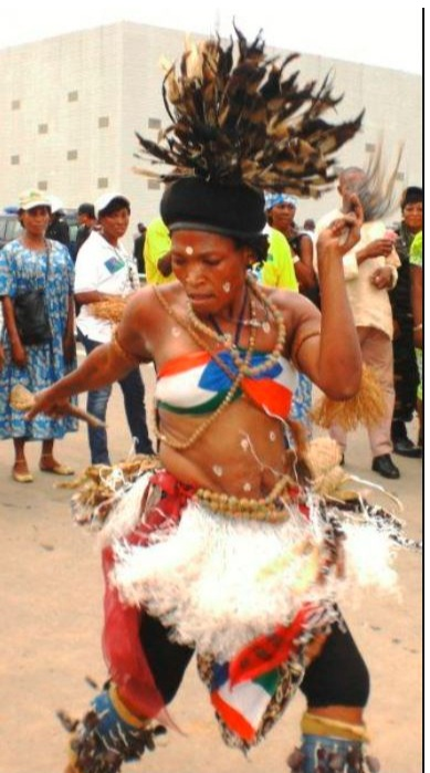 OMG! This People Are Known For Their Traditional And Spiritualist Beliefs – See More Here!