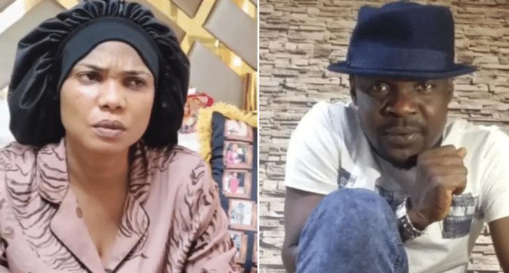 VIDEO: I saw Baba Ijesha 'licking' his victim, says Iyabo Ojo