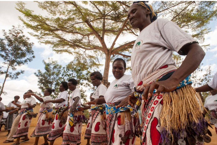 MARRY THE DEAD? Women In This Tribe Are Forced To Marry Dead Men, SEE WHY 