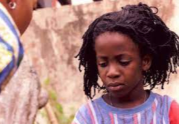 TABOO! Why Nigerian Children Born With Dreadlocks MUST Not Be Shaved