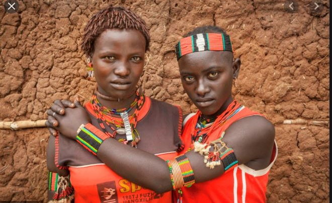 FOR REAL! You Won't Believe The Adulthood Initiation Of This Tribe – So Shocking!