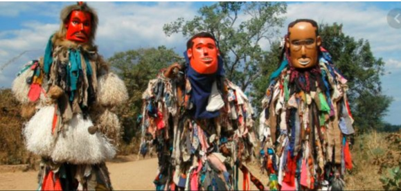 OMG! See Tribe Believe In Invoking Dead People For Witchcraft – Read This For More!
