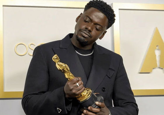 VIDEO: Oscars 2021: Best Supporting Actor, Daniel Kaluuya, appreciates parents for 'having sex'