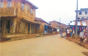 REVEALED! See This Community That Forbids Couples From Committing Adultery 