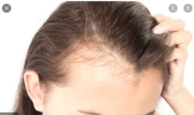INTERESTING! According To This Country's Myth – See Why Your Hair Don't Grow