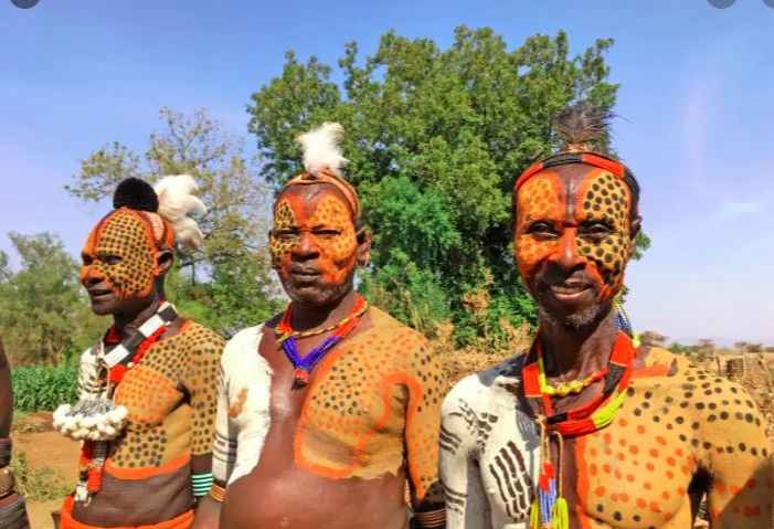 WONDERFUL! The Yeha Tribe Will Leave You Amazed – Find Out Why Here!