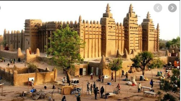 Do You Know About The Ancient Paris Of Africa? You Just Have To Read This!