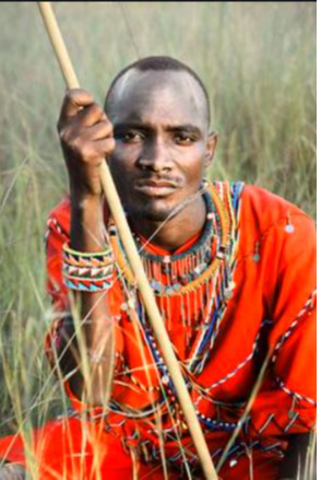 INTERESTING! See The Tribe That Visit The Witch-Doctor Daily For All Kinds Of Information – So Shocking!