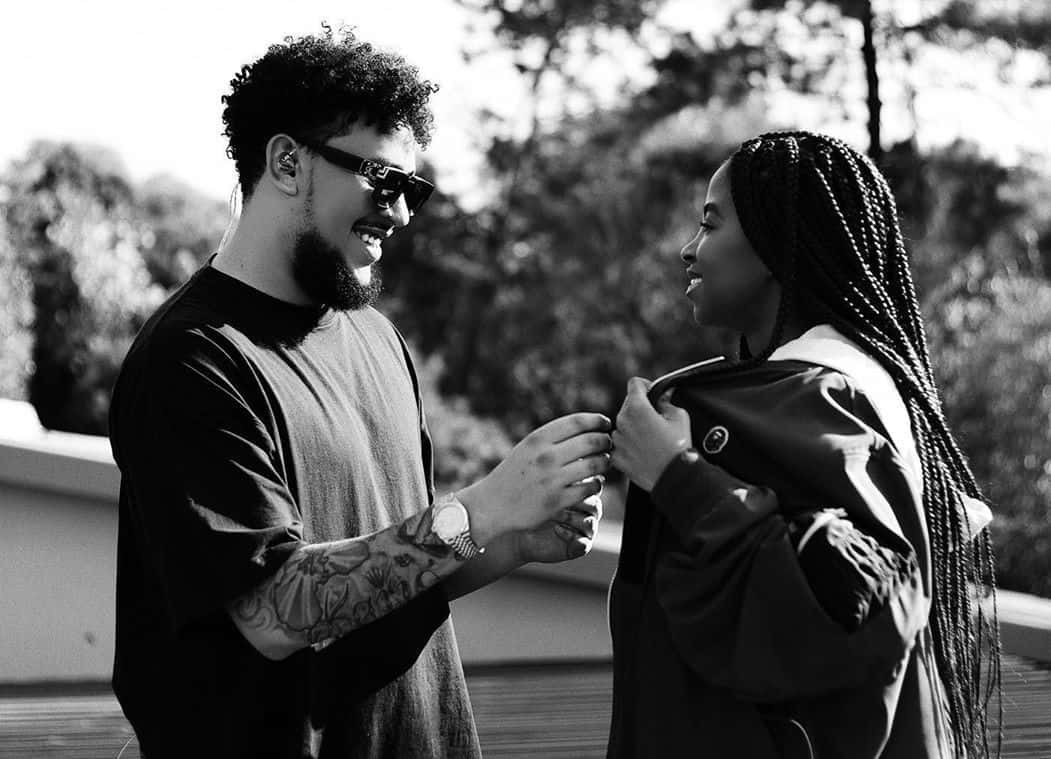 South African rapper AKA's fiancée, Nelli Tembe dies after reportedly jumping off 10th floor of hotel building