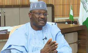 INEC announces date for the 2023 general elections