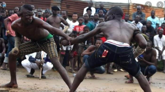 PAINFUL CULTURE! See The Boxing Culture Where The Fighters Can Be Disabled For Life !