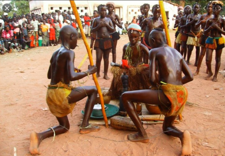 AMAZING! The Culture Of Guinea Bissau Will Leave You In Awe – See For Yourself!