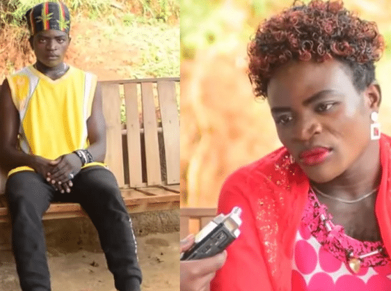 VIDEO: Man recounts how he woke up with female organ after break up with lover
