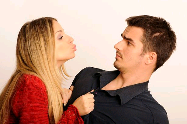 Nine types of girl every guy should avoid. No. 1 is dangerous