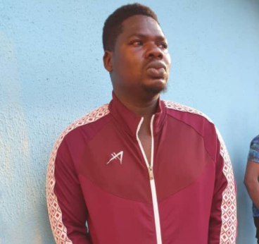#EndSARS: How police took turns to beat me in cell— Mr Macaroni narrates ordeal