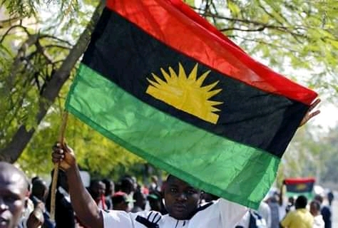 Biafra activist, Uche, 21 others on police watchlist