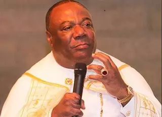 What I saw in heaven that everyone should know – Archbishop drops shocking revelation
