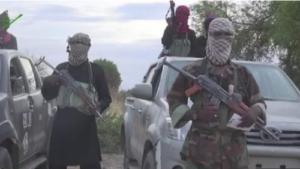 We're fighting Jihad war: Boko Haram distributes letter to Yobe residents before attack