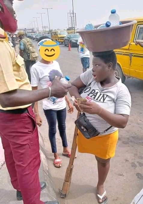 Kogi-born amputee hawker finally reveals her next plan of action