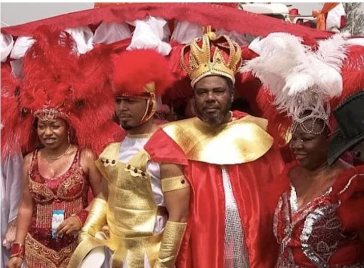 YOU NEED TO KNOW! Why Celebrating Christmas In Nigeria Is Always The Best Choice