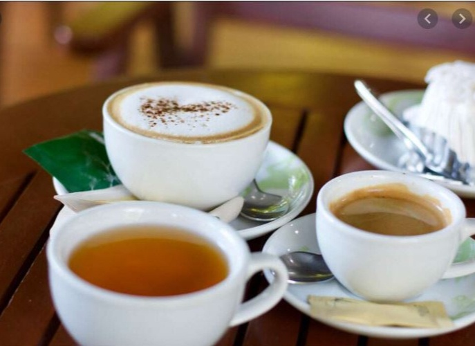 WAIT WHAT??? See What Spilling Coffee Means In These Countries – You Won't Believe It!