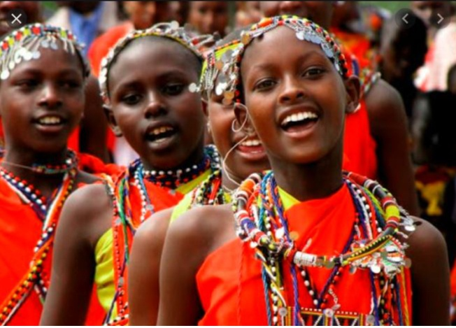 Wawuu! Did You Know These About The Wasukuma Tribe? Read More To Find Out What!