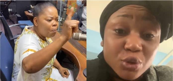 Akuapem Poloo may die in Prison -Prophetess Sarah