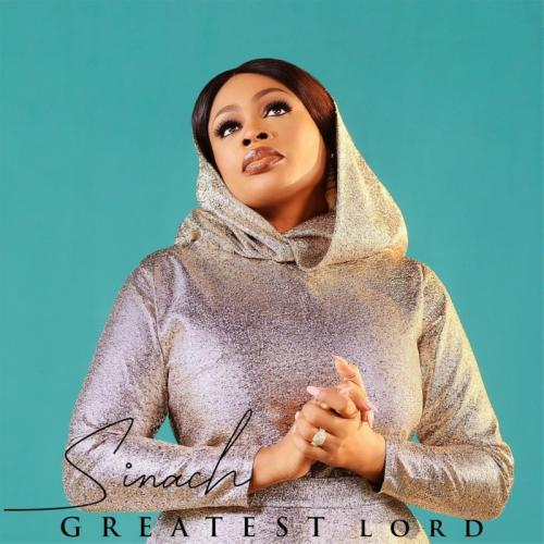 DOWNLOAD Sinach – Greatest Lord Album mp3