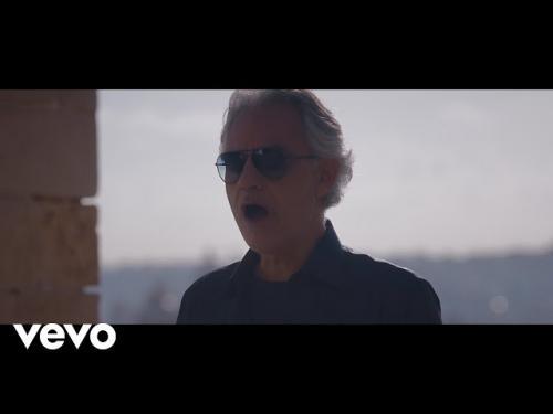DOWNLOAD Andrea Bocelli – You'll Never Walk Alone MP3