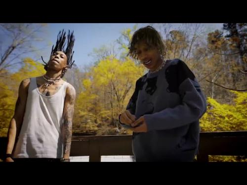 DOWNLOAD Ayo & Teo – Gifted Freestyle MP3