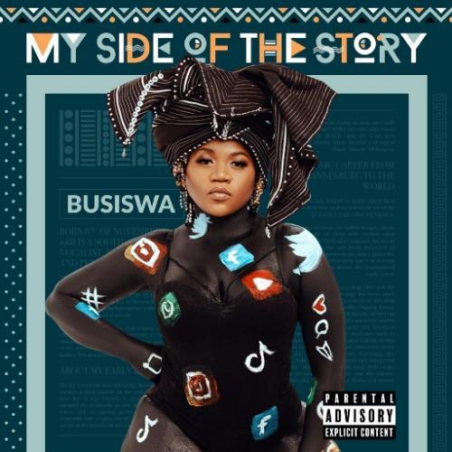 DOWNLOAD Busiswa – Dash iKona Ft. Kabza De Small, DJ Maphorisa, Mas Musiq, Vyno Miller MP3