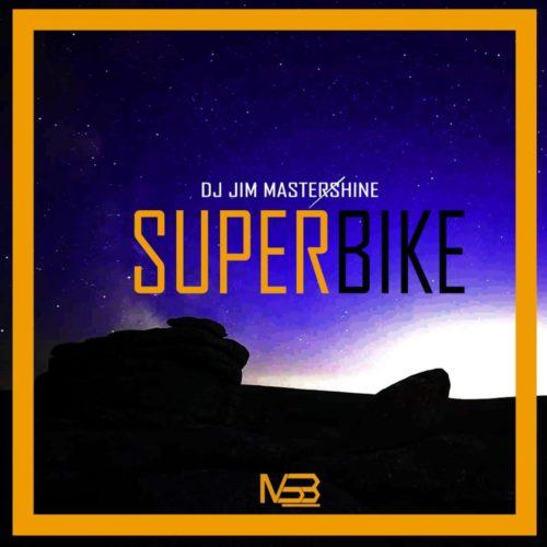 DOWNLOAD DJ Jim Mastershine – Superbike MP3