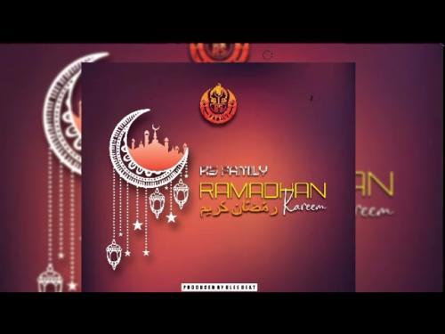 DOWNLOAD Dogo Sillah Ft. Rs family – Ramadhani MP3