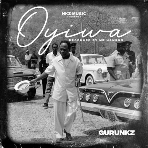 DOWNLOAD Guru – Oyiwa MP3