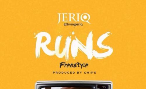 DOWNLOAD JeriQ – Runs MP3