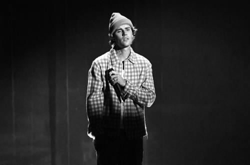 DOWNLOAD Justin Bieber – Afraid to Say Ft. Lauren Walters MP3