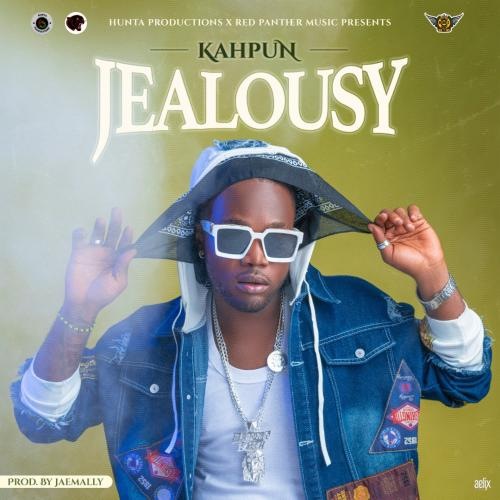 DOWNLOAD Kahpun – Jealousy MP3