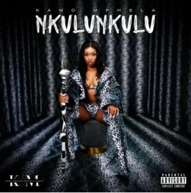 DOWNLOAD Kamo Mphela – Nkulunkulu EP mp3