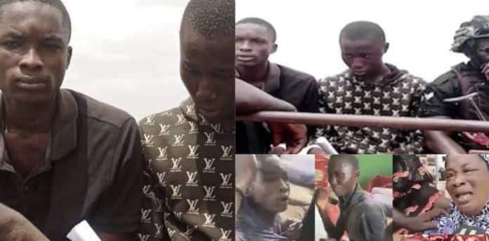 Juju man on TV demanded for human human part & 5000cedis – Kasoa killers reveals