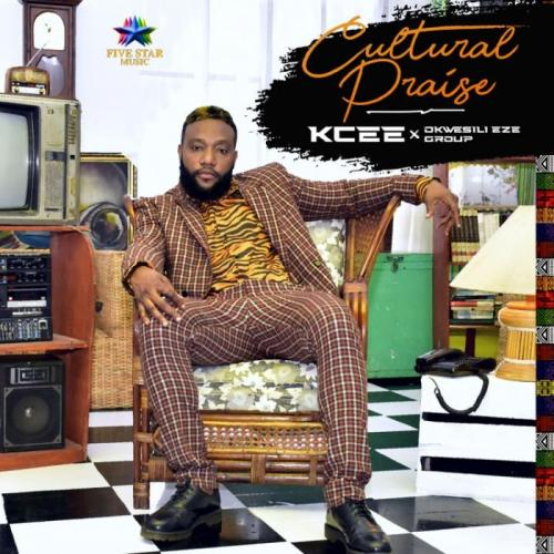 DOWNLOAD Kcee & Okwesili Eze Group – Cultural Praise Vol 5 MP3