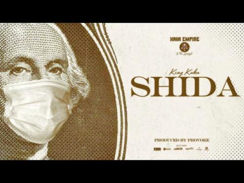 DOWNLOAD King Kaka – Shida MP3