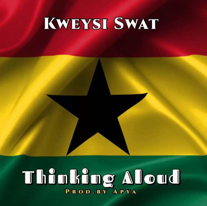DOWNLOAD Kweysi Swat – Thinking Aloud MP3