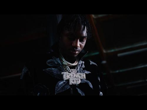 DOWNLOAD Lil Tjay – Run It Up Ft. Offset, Moneybagg Yo MP3