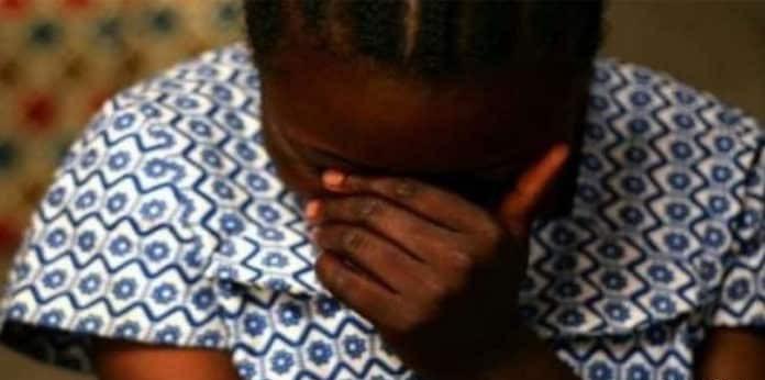 Man impregnates daughter in Kasoa, Ghana