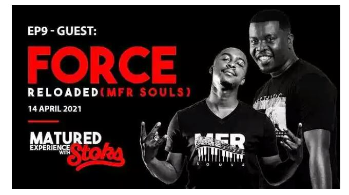 DOWNLOAD MFR Souls – Matured Experience With Stoks Mix MP3