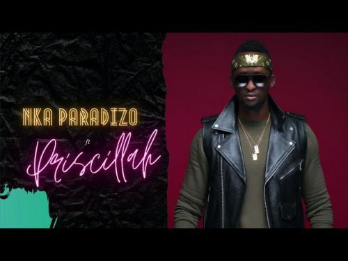 DOWNLOAD Meddy Ft. Priscillah – Nka Paradizo MP3