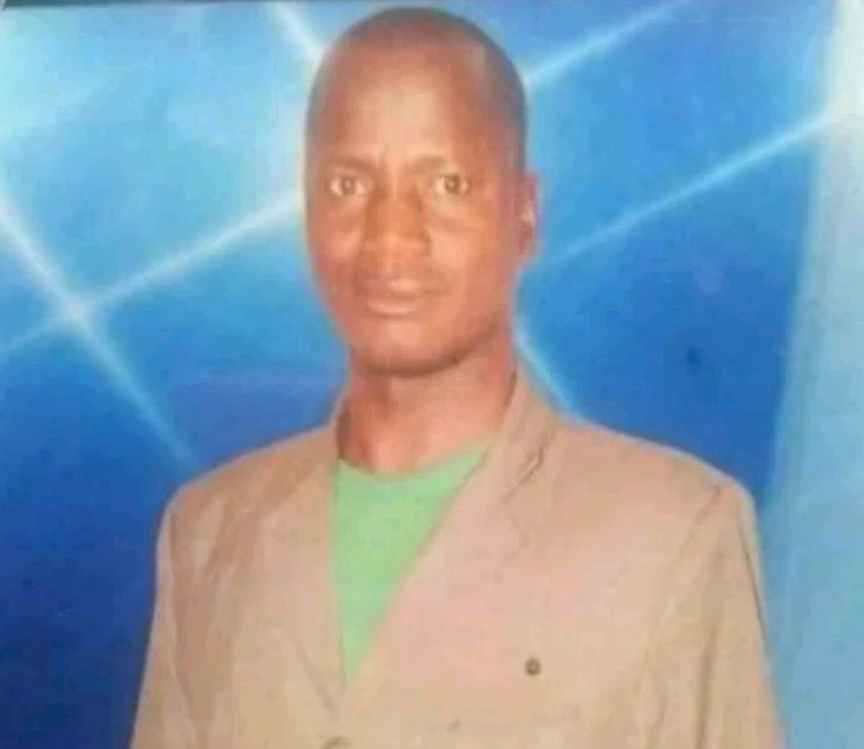 Identity of man killed by bandits in Kaduna church attack revealed