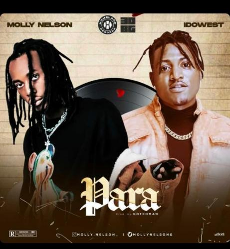 DOWNLOAD Molly Nelson & Idowest – Para MP3